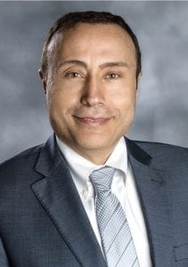Dr. Homamad Hakim
