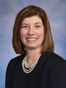 State Rep. Cara Clemente