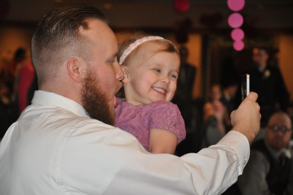 Photo courtesy of the city of Taylor TAYLOR — Tickets for Taylor's annual Daddy Daughter Dances are on sale online and at the Taylor Recreation Center, 22805 Goddard Road.