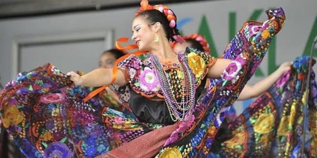 Photo courtesy of the city of Dearborn The Big Read is celebrating the benefits of reading as a path to understanding other cultures, while exploring experiences that are universal. The kick-off event at 3 p.m. March 18 features performances by B.F. Raices Mexicanas de Detroit (above), the Ardan Academy of Irish Dance, the Maples Music Ensemble, Nadanta (Indian Classical and Bollywood Fusion) and the Polish Roman Catholic Union of America Tatry Dancers (Polish).