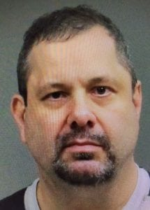 Photo courtesy of the Riverview Police Department Daniel Phillip Neasz, 51, of Riverview was arraigned Feb. 24 on a charge of assault with intent to commit great bodily harm less than murder, a 10-year felony.