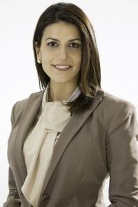 Mariam Bazzi