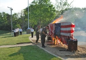 flag-day-17-gun-salute-during-burning-copy