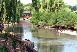 Photo courtesy of the city of Dearborn About $60 million is needed to complete Dearborn's section of a federally mandated Combined Sewer Overflow project to reduce pollution in the Rouge River.