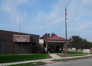 Photo by Sue Suchyta Southgate's 28th District Court houses the Downriver Regional Veterans Treatment Court.