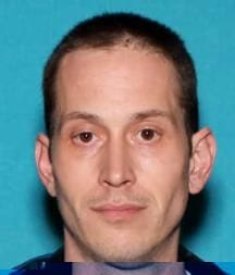 RIVERVIEW – An ex-con is wanted for assault with intent to murder after he allegedly knifed a woman he knew in the face Nov. 11 in a parking lot at Huntington House Apartments.  Michael Frank Barkovitz