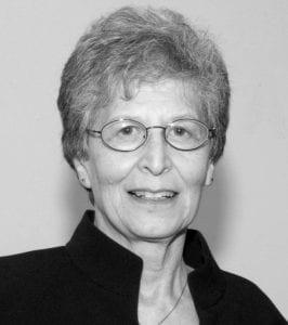 Lois Teicher, Mayor's Award