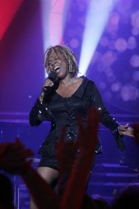 """Photo courtesy of the city of Dearborn Motown Records legend Thelma Houston will help celebrate Motown's 60th anniversary June 29, with a performance of """"My Motown Memories & More,"""" at the Michael A. Guido Theater, beginning at 8 p.m."""