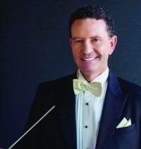 Nick Palmer Symphony Conducter