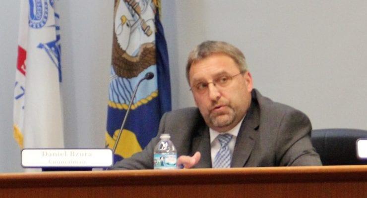 Taylor City Treasurer Edward Bourassa resigns; settlement revealed