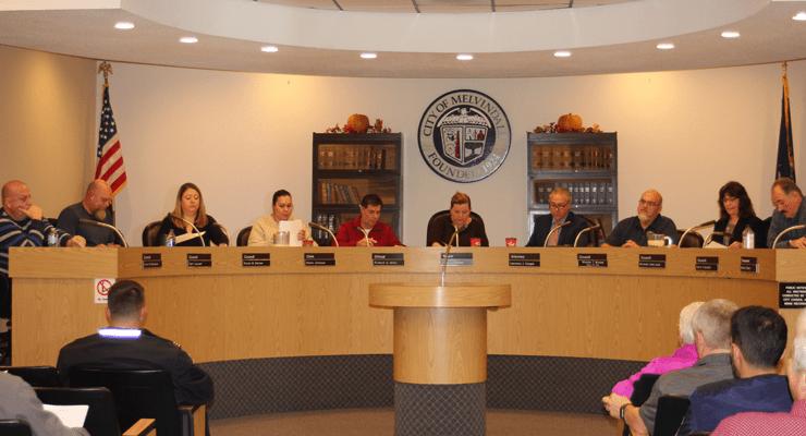 Outgoing Melvindale council passes ordinance to limit dollar store proliferation