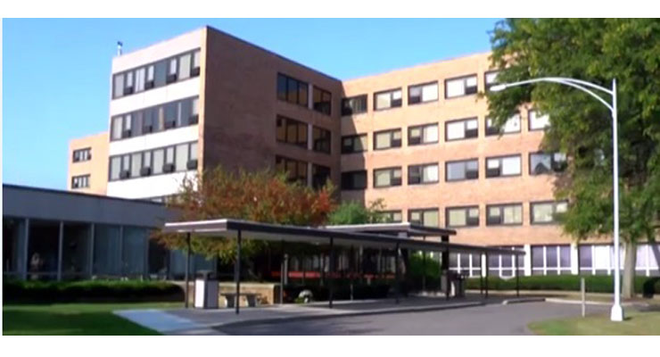 Grant clears way to reopen vacant Lincoln Park hospital for COVID-19 overflow hospital
