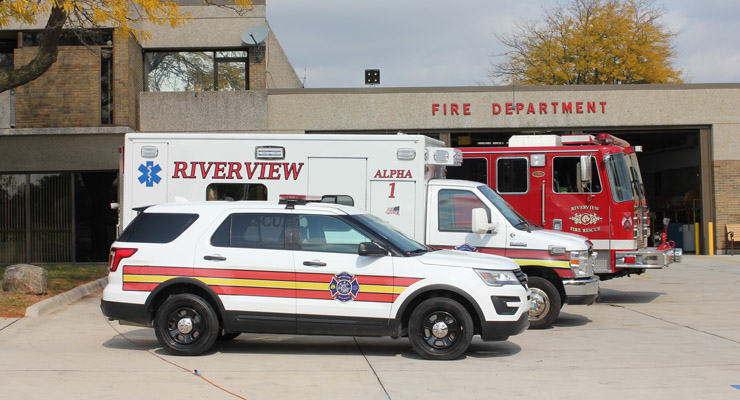 Riverview voters approve fire and ALS special assessment