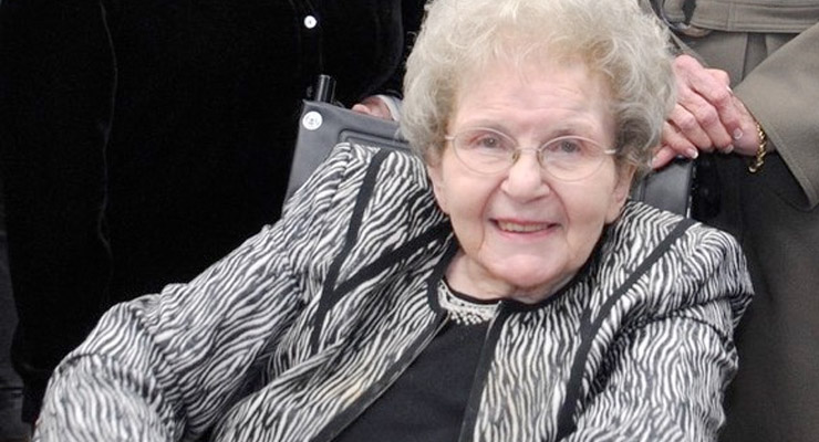 Community leader Marge Powell remembered for her service