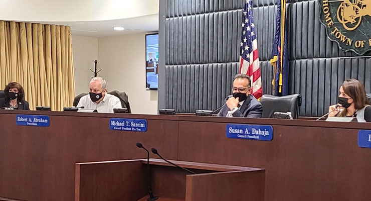 Accountability for Dearborn group remains determined to be heard by city council