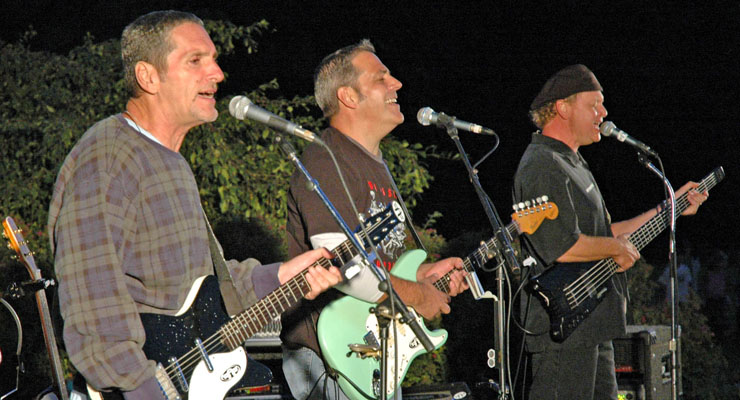 Dearborn offering free summer concerts