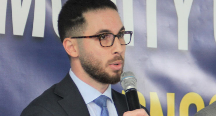 Abdullah Hammoud: Supporting the bold, innovative solutions residents seek