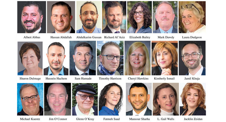 Dearborn City Charter Commission candidates: Who they are, why they are running
